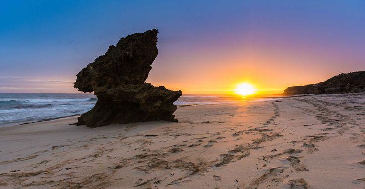 Lizard Head Sunset by MPBigPhoto on Etsy