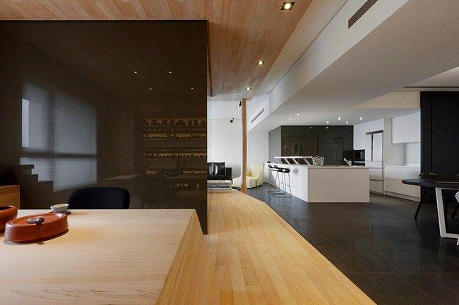 Tea-Art by J.C. Architecture