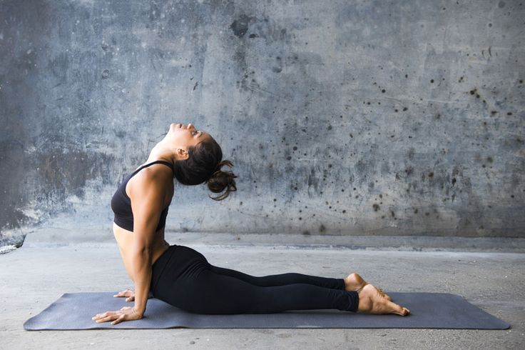 Le yoga oui, mais lequel ?