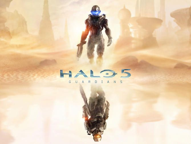 Halo 5: Guardians release date set for fall 2015 - CNET