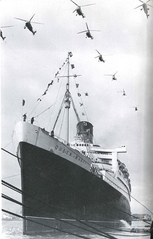 57 best RMS Queen Mary images on Pinterest Boats, Cruise ships and