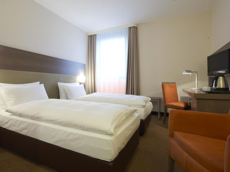 InterCityHotel Berlin Brandenburg Airport Berlin, Germany