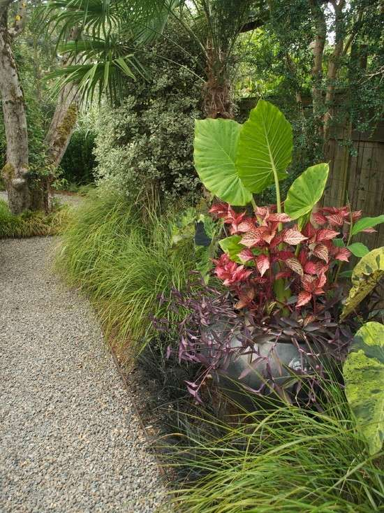 13 best Gartenwege images on Pinterest Garden paths, Backyard - gartenwege anlegen kies