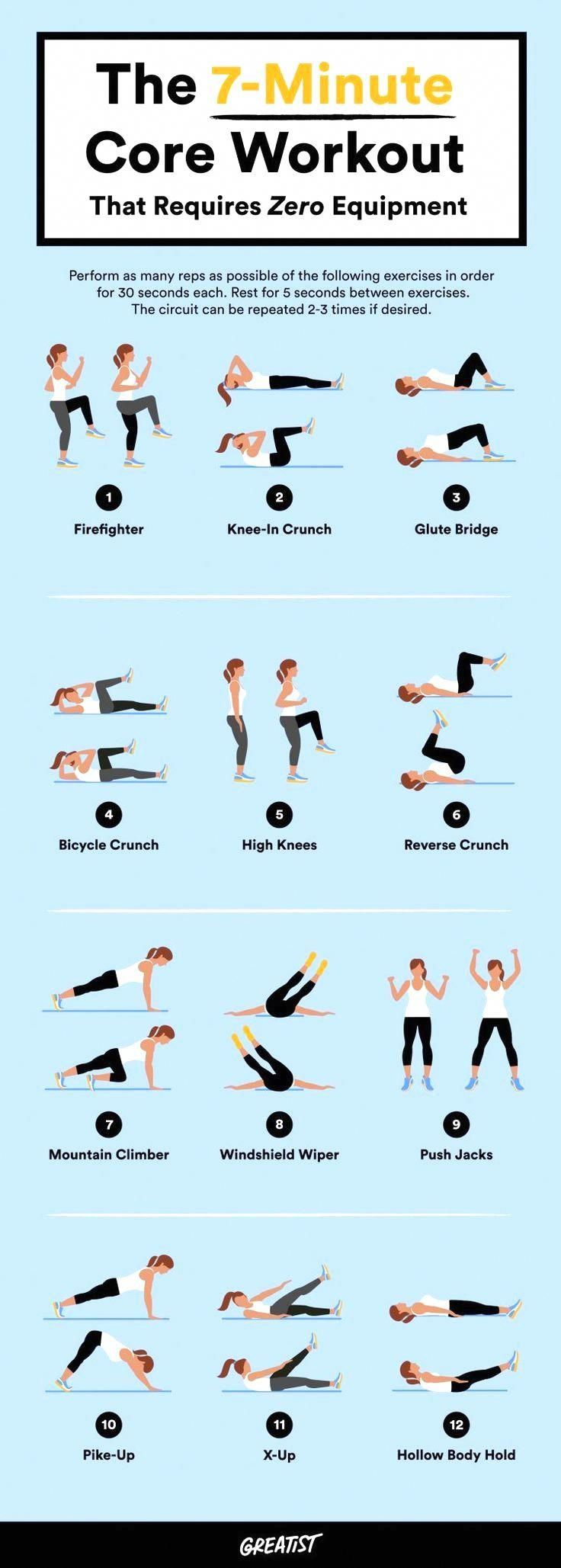 Fantastic Ab Workouts, guide 4284504410 – Truly effective six pack ab notes to s…