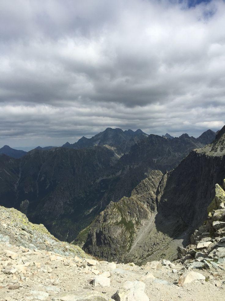 Slovakia Tatras
