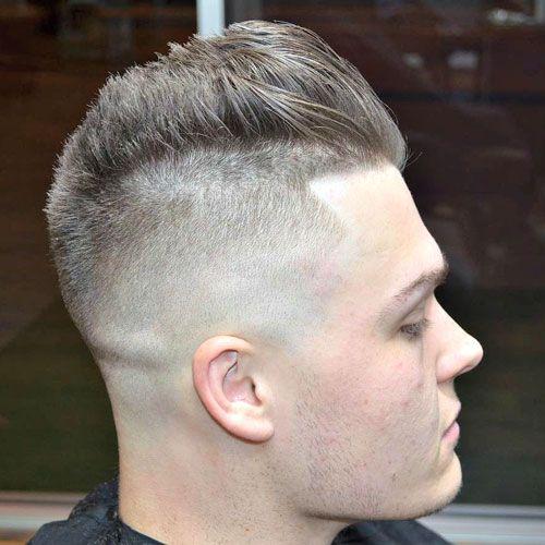 25 Fresh Haircuts For Men 2019