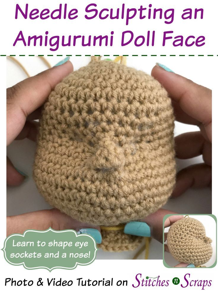 Glinting Eyes for Amigurumi | PlanetJune by June Gilbank: Blog | 981x736