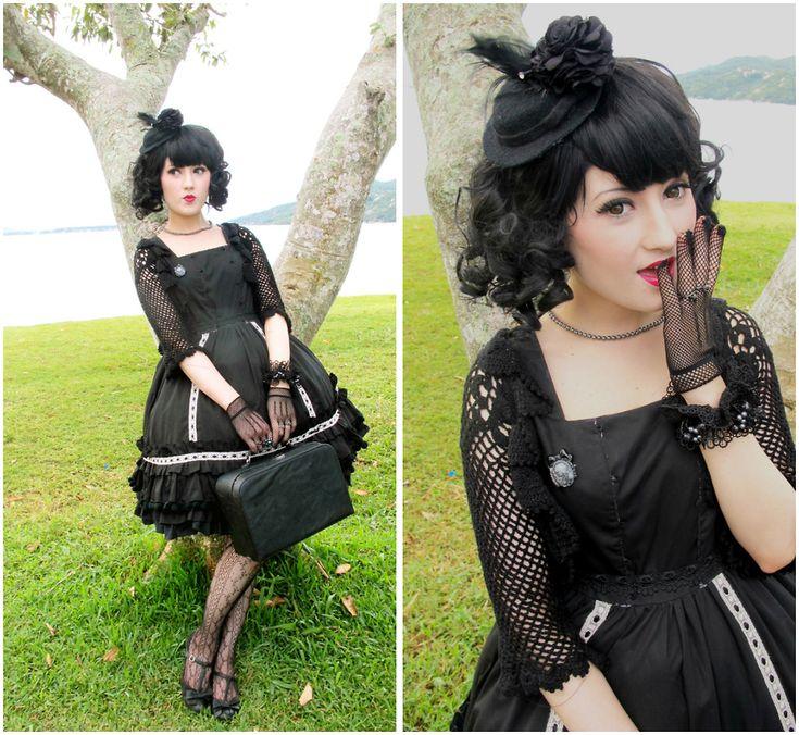 Vamp B. - Bodyline Dress - Friendly Summer!