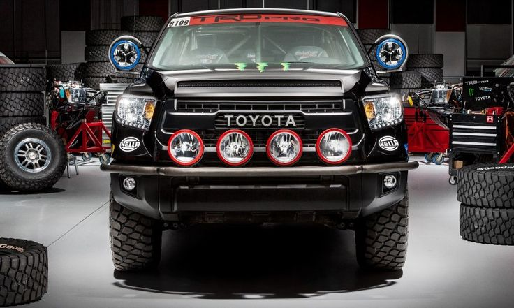 25+ Best Ideas About Tundra Trd Pro On Pinterest