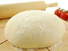 Милашино тесто (блиц-рецепт) - вкусное тесто для любой выпечки.