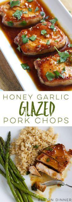 25+ best ideas about Rosemary pork chops on Pinterest ...