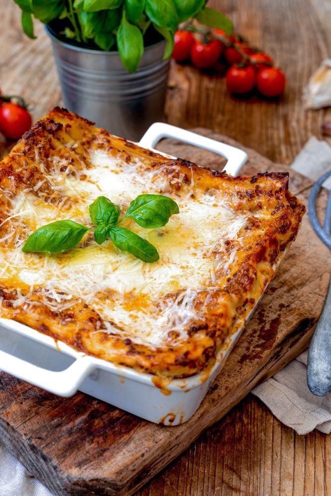 030024ed6b14c84d498b1420db071428 - Lasagne Bolognese Rezepte