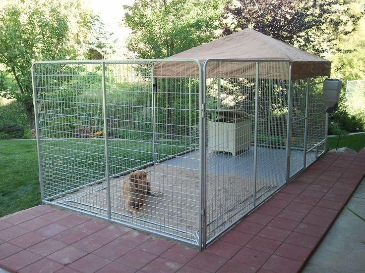 K Kennel Store Professional Ultimate Dog Kennel System