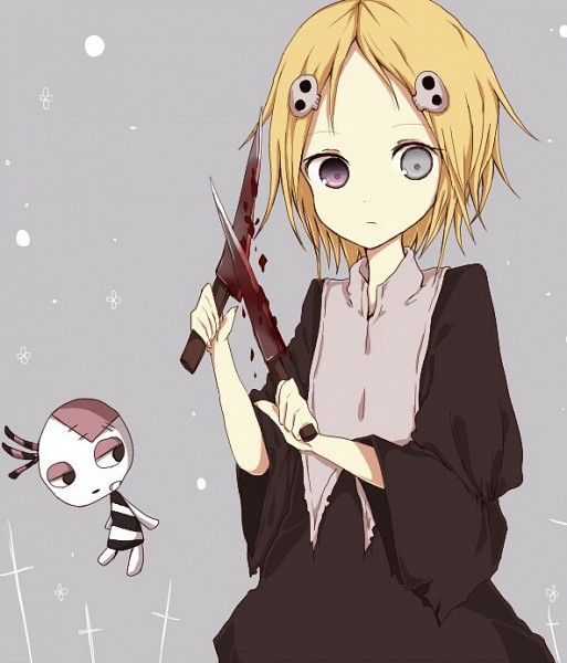 Lenore: The Cute Little Dead Girl