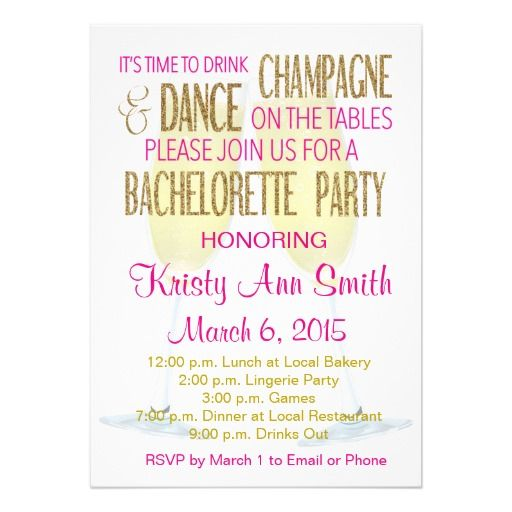 Best  Hens Party Invitations Ideas On   Hens Night