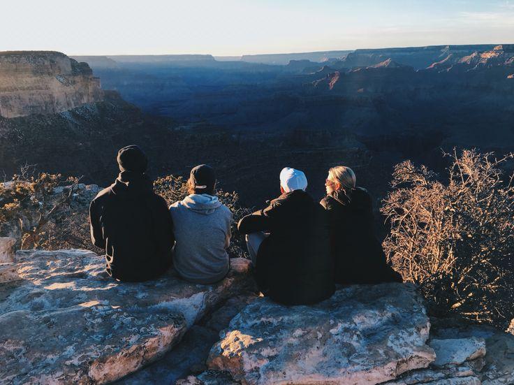 Grand Canyon Vibes - AZ
