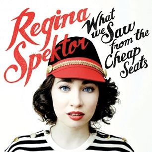 New Album from Regina Spektor...