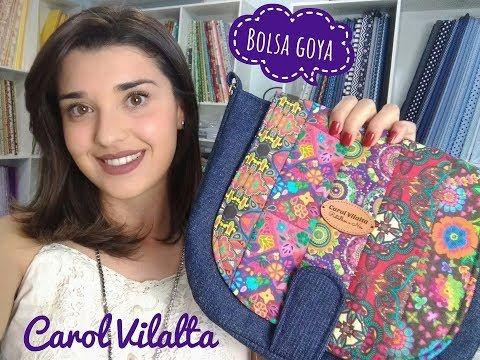 (36) Carol Vilalta - Aula da Bolsa Goya - YouTube