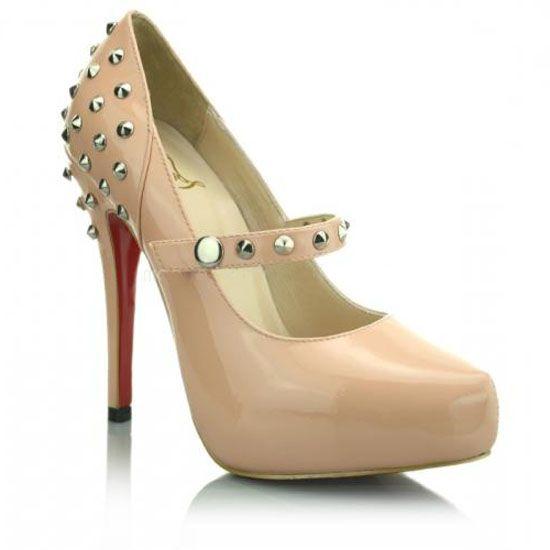 $145.00 Christian Louboutin Shoes #Christian #Louboutin #Shoes discount site