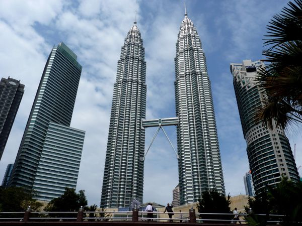 Famous Architecture In The World