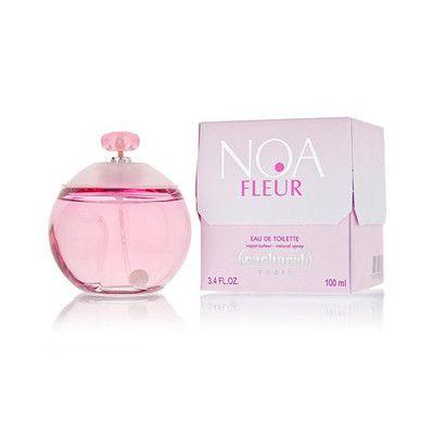 Noa Fleur Perfume by Cacharel for Women 3.4 Oz EDT
