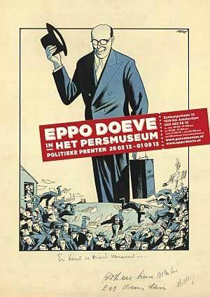 Eppo Doeve