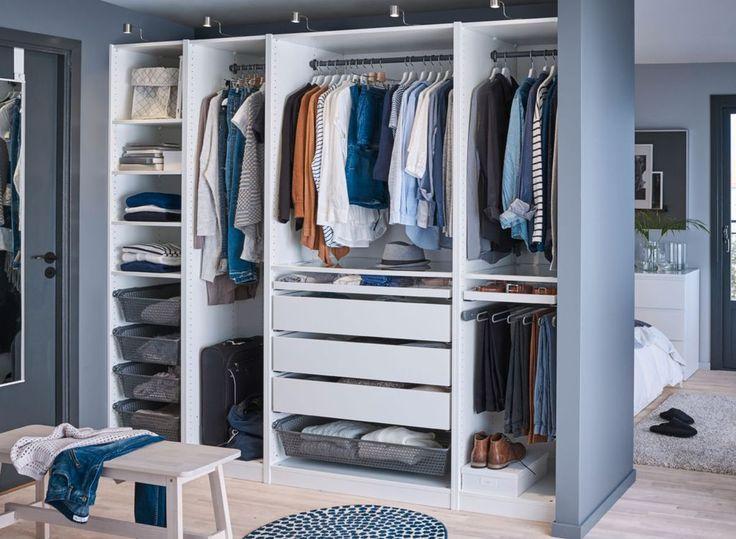 Best 25+ Ikea Bedroom Ideas On Pinterest