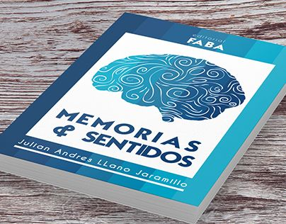 "Check out new work on my @Behance portfolio: ""Memorias y sentidos, trabajo editorial"" http://be.net/gallery/50746553/Memorias-y-sentidos-trabajo-editorial"