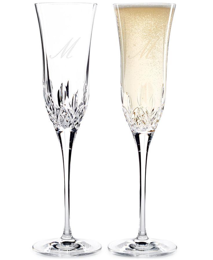 1000  ideas about monogram wine glasses on pinterest