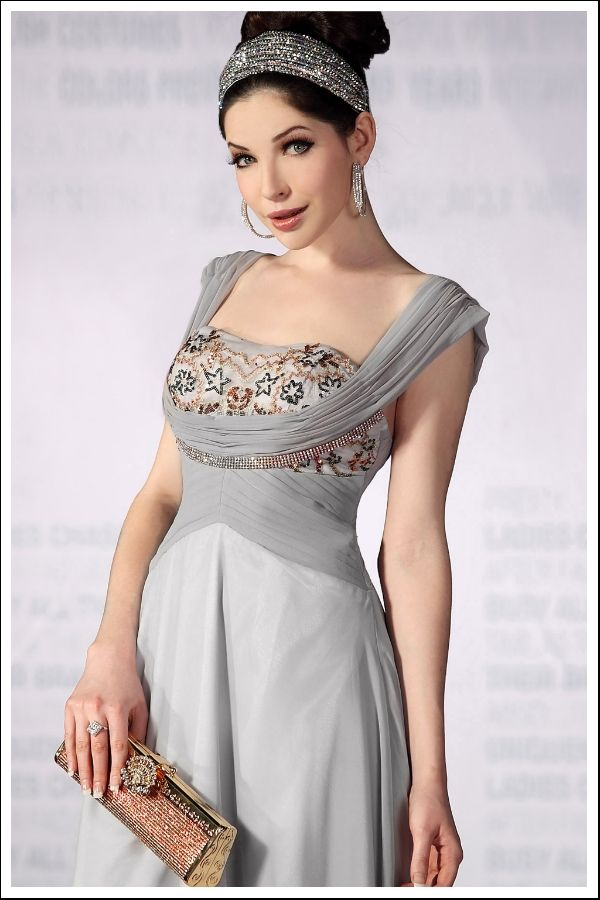17  ideas about Formal Dress Patterns on Pinterest - Vintage ...
