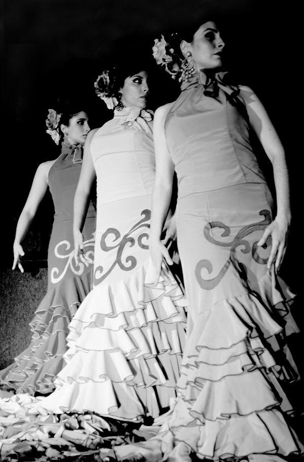 Flamenco on Behance