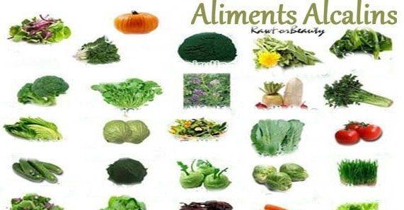 Voici 92 aliments alcalinisants à ajouter à votre alimentation pour préserver votre santé et prévenir le cancer et les inflammations.