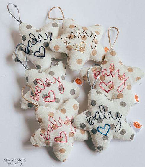 Mini Baby Stars Foto Ara Medicis