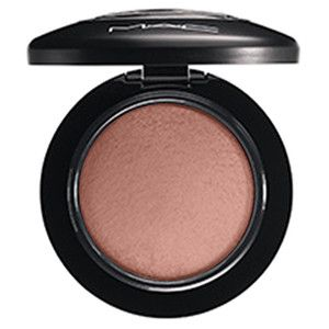 MAC Blush Warm Soul