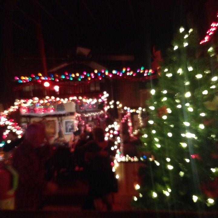 Austin Christmas Tree Part - 28: Donnu0027s Depot In Austin, TX - Https://www.realtyaustin.com. Tree Lighting Christmas LightsChristmas Trees