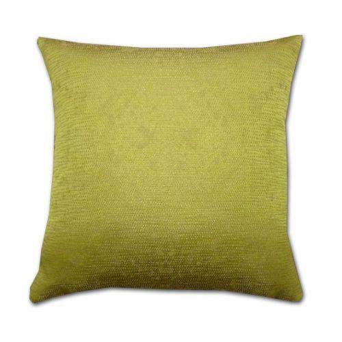 Peruzzi Lime Cushion