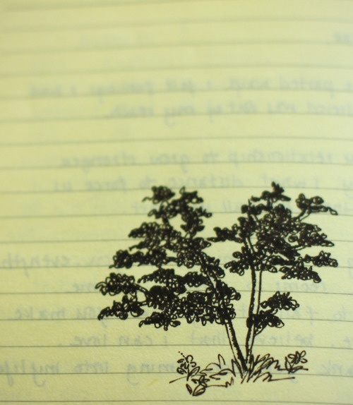 Grow trees in papers: Illustrations, Art, Papers, Design