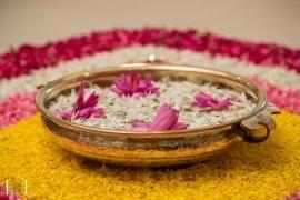 Mumbai weddings | Ajay & Kripa wedding story | WedMeGood