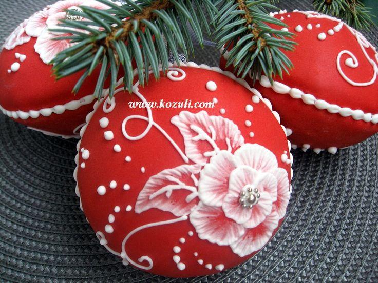 Christmas cookies / Gingerbread cookies /Новогодние пряники, новогоднее печенье, рождественские пряники, рождественское…