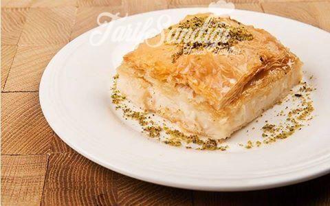 Pratik Laz Böreği