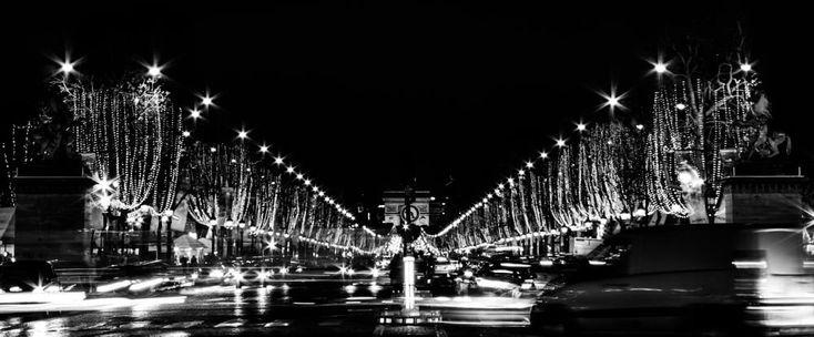 Champs Élysées by Katherina01