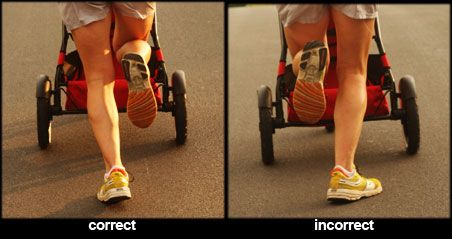 A Runner's Guide to Jogging Strollers | Runner's World & Running Times