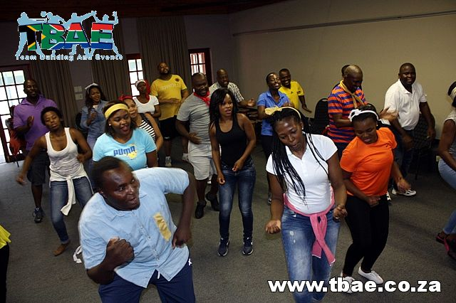 Department of Home Affairs Corporate Fun Day and Drumming Team Building Magaliesburg #TeamBuilding #TBAE
