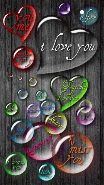 ❤ich liebe Dich ❤