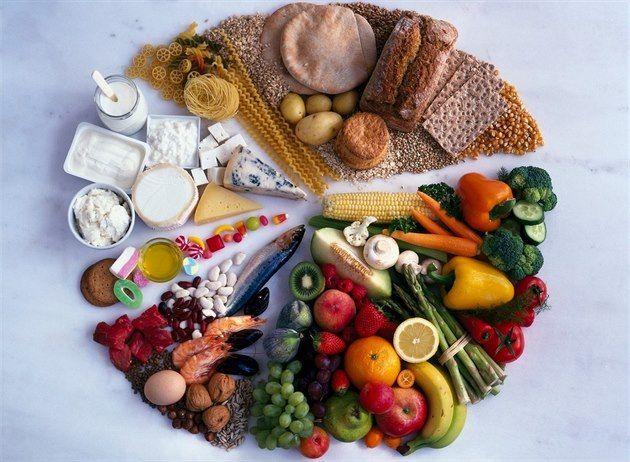Článek: Jak vybírat sacharidy, které tělu prospívají a neškodí postavě