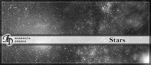 Stars brushes by elestrial on @deviantART