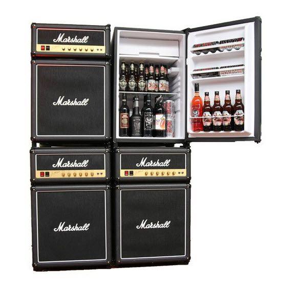 Gagnez un Réfrigérateur Marshall - Quebec echantillons gratuits