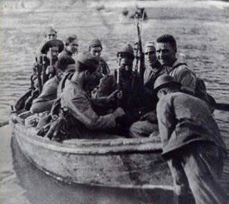 Pax augusta: La batalla del Ebro, una ofensiva que intentó cambiar la historia