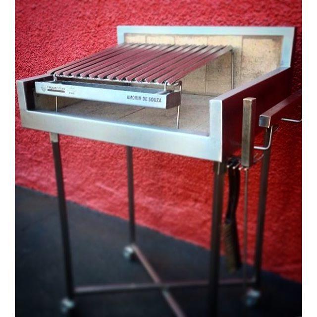 #mulpix Parrilla Split Gourmet 0340 R.A.S Inox 316L [portátil] SP   #parrilla  #fmparrillas  #exclusive  #design  #masterchef  #masterchefbr  #bbq  #bbqbrasil  #asado  #fuego  #asador  #churrasco  #meat  #burger 100% AÇO INOX ---- 🔥SOLICITE SEU ORÇAMENTO POR DIRECT🔥