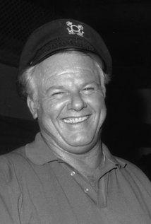 Alan Hale Jr. as Uncle Reggie Overton Perkins